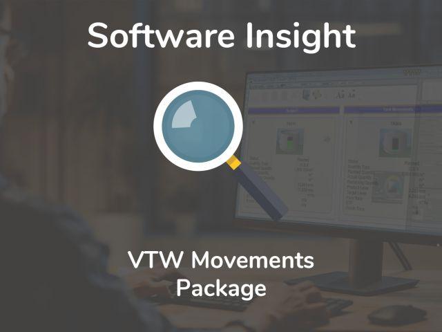 Software-insight-VTW-movements
