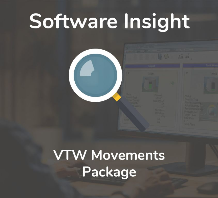 Software-insight-VTW-movements